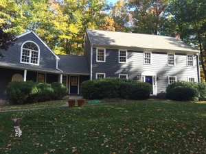House in Ridgefield ~ After