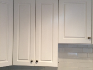 Cabinets in Ridgefield ~ After